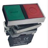 Interruttore di pulsante del comitato dell'apparecchiatura elettrica di comando Sp-4bl8325