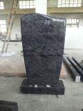 De Grafzerken van de begraafplaats met Rechte Grafstenen voor Verkoop