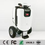 スマートなFoldable電気三輪車の移動性のスクーター、大人のための電気無効手段