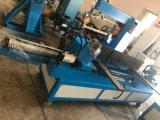Luft-Laufwerk-Leitung-Naht-Verschluss und Faltblatt-Maschine