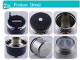 Containers de van uitstekende kwaliteit van de Opslag van het Voedsel van het Roestvrij staal