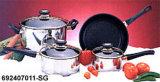Ustensiles de cuisine de la série fondamentale - 924070-SG