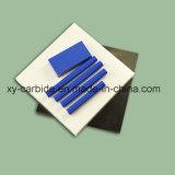 Голубой/зеленый Zirconia керамическая штанга с хорошим сопротивлением износа