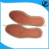 Kundengerechte Sole/EVA Schuh-Sohlen Brown-mit Qualität