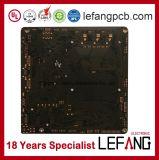 Fabrication de carte à circuit de carte du tableau de contrôle de l'affichage à cristaux liquides HDMI SMT