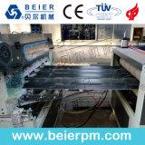 PVC+ASA/PMMA tuile de toit vitré Ligne de production d'Extrusion