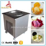 Wf900ローラーのアイスクリーム機械を作動させること容易