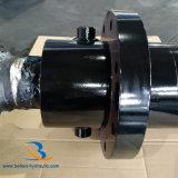 Doppio prezzo del cilindro dell'olio della flangia della parte anteriore di azione