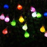 Neues konzipiertes Birnen-Licht der Neuheitedison-Birnen-Batterie-LED