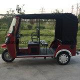 200cc Riksja de Met drie wielen van de Passagier van de benzine