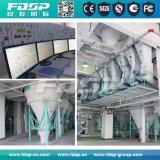 Het Voer Aqua van de hoge Capaciteit 30t/H/de Drijvende Apparatuur van de Verwerking van het Voer