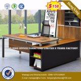 特許局の家具の木製のプロジェクトの事務机(HX-8N0638)