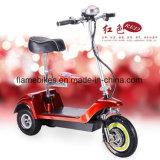 500W大人が付いている電気移動性のスクーター