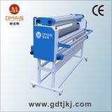 Machine feuilletante froide automatique pneumatique de Linerless de qualité
