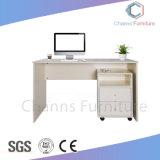 Blanco del mobiliario de oficina Escritorio con dos cajones (CAS-CD1840)