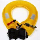 新式のWakeboard膨脹可能な人命救助ベルトのジャケット