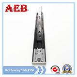 Aeb4506-450mm 부드럽게 닫히기를 가진 가득 차있는 연장 서랍 활주