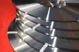 AISI 304は高精度のステンレス鋼ベルトを終えた