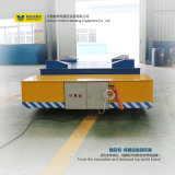 Almacén de servicio pesado carro de transporte de línea de montaje