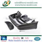 De forma rápida y barata de autopartes de aluminio mecanizado CNC rápida de prototipos de fabricación