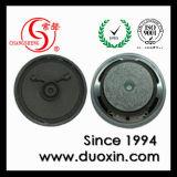 ペーパー円錐形の拡声器8ohm 0.5Wの外部磁石のスピーカーDxyd45W-32z-8A