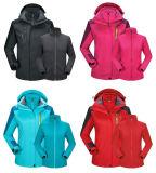 Куртка износа лыжи пальто зимы изготовления водоустойчивая