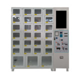 Casier de la Porte ouverte auto vending machine pour les oeufs