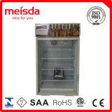 O Refrigerador de Bebidas de porta dupla