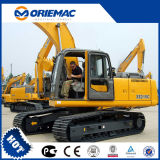 China Lonking 21.5 Ton excavadora sobre orugas hidráulica CDM6215 en EMIRATOS ÁRABES UNIDOS
