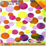 De PP descartáveis Spunbond Nonwoven Fabric impresso