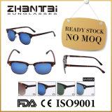 Pronto para moda Stock óculos de sol com lentes polarizada para (Unissexo BAX0005)