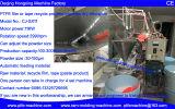 Reciclar el modelo de máquina de proceso de PTFE