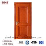 مفضّلة بسيطة ولطيفة لوح تصميم باب صلبة خشبيّة