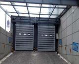Высокая скорость металлические двери