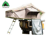 Migliore tenda di vendita della parte superiore del tetto dell'automobile di famiglia per molte persone con la tenda laterale