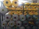 Poliestere Twisted 100% del filato strutturato del poliestere alto DTY per la copertura di tessitura di lavoro a maglia