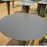 중국/HPL 장/Formica 합판 제품에 있는 직업적인 옥외 가구