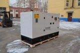 Type de silencieux 80kw/100kVA Groupe électrogène Diesel avec moteur Perkins utilisé pour le marché du Chili
