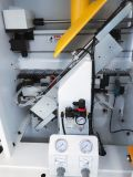 Machine automatique de Bander de bord avec l'entaillage horizontal et bas rainant pour la chaîne de production de meubles (LT 230HB)