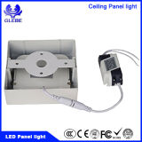 Panel des Deckenverkleidung-Licht-Quadrat-6W 9W 12W 18W LED beleuchten unten