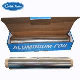De Broodjes van de aluminiumfolie voor de Verpakking van het Voedsel