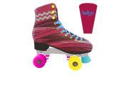 Ролик Skate 4 PU колеса Skate