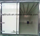 FRP 트럭 바디, 섬유유리 샌드위치 트럭 바디, 건조화물 트럭 바디, 건조한 상자 트럭 바디