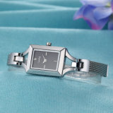 Quartz Watch Stainless Steel Watch OEM ODM (WY-040B)