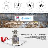 Massenzubehör-Arten der Verpackungsmaschine, automatische Verpackungsmaschine, Körnchen/Puder/flüssiger Beutel, der Maschine herstellt