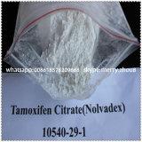 Citraat van Nolvadex Tamoxifen van het Poeder van het anti-oestrogeen het Ruwe voor Wijfje