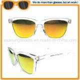 2017 поощрения Designer поляризованной вилкой для очков Custom марки мода образ жизни солнечные очки