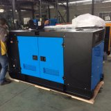 Hersteller-auf lager Dieselgenerator-Set angeschalten von Ricardo