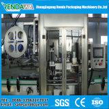 Máquina de rotulação de Luva de Redução automática