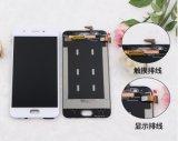 Экран касания индикации LCD для Oppo A59